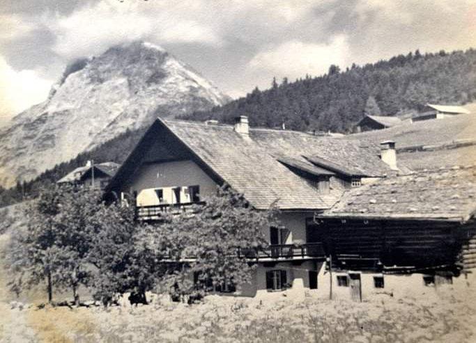 Der alte Heislerhof